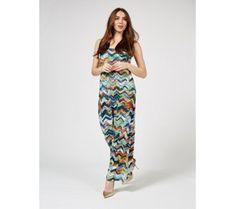 Outlet Ronni Nicole Printed Lace Maxi Dress - 179508 Qvc Uk, Ronni Nicole, Just Shop, Lace Maxi, Printed, Shopping, Dresses, Fashion, Vestidos