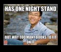 One night stand llllmmmmaaaooo!