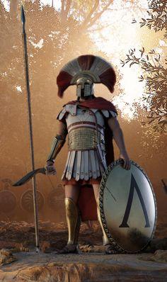 Greek History, Ancient History, Ancient Rome, Ancient Greece, Greek Helmet, Greek Soldier, Pathfinder Character, Roman Warriors, Greek Warrior