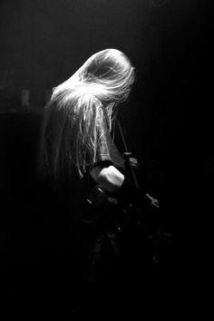 Metalhead   via Tumblr