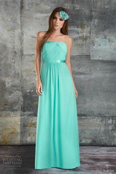 Honey Buy: Bari Jay Spring 2013 Bridesmaid Dress Collection