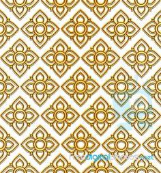 thai pattern stock image royalty free image id 10068046 Thai Pattern, Pattern Art, Pattern Design, Thai Decor, Asian Decor, Henna, Mehndi, Thai Cafe, Thai Design