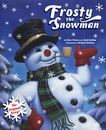 Snowman Theme Picture Books to Read Online | Activities | Crafts PK-2nd Grade