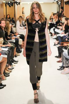 Sonia Rykiel Spring 2015 Ready-to-Wear - Collection - Gallery - Look 26 - Style.com
