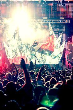Dance Music, Edm Music, Ultra Festival, Edm Festival, Trance, Dubstep, House Music, Music Is Life, Insomniac Events