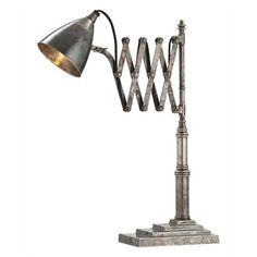 ARTERIORS Home Fraiser Vintage Desk Lamp