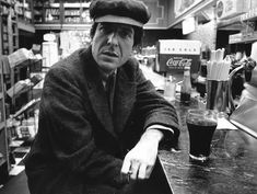 """Leonard Cohen's 10 Best Songs """"But great poetry alone does not necessarily make for great music, and Cohen is no mere poet. While it would be difficult to imagine a person who is not in some way already amenable to the charms of rhythmic verse getting much out of his music, Cohen's keen ear for melody and arrangement is as deft as his eye for sparkling detail. His always ancient-sounding voice has transformed over the years from a yearning, spellbinding tenor to a dispassionate rattle ..."""""""