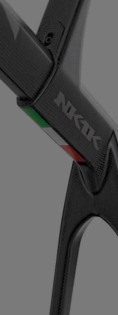 NK1K, il monoscocca in grado di esprimere la massima performance in termini di velocità | Cipollini