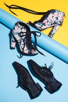 #ShoeCult Spring Fever Bootie (http://www.nastygal.com/by-nasty-gal-shoes/shoe-cult-spring-fever-bootie?utm_source=pinterest&utm_medium=smm&utm_term=email_imagery&utm_content=the_cult&utm_campaign=pinterest_nastygal) & #ShoeCult Straight Laced Oxford (http://www.nastygal.com/by-nasty-gal-shoes/shoe-cult-straight-laced-oxford?utm_source=pinterest&utm_medium=smm&utm_term=email_imagery&utm_content=the_cult&utm_campaign=pinterest_nastygal)