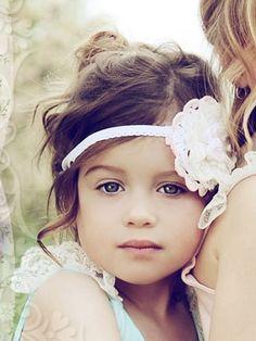 lindo peinado.... ;)