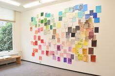 Wieteke Heldens - With Colored Content² | Borzo Gallery | Artsy