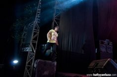 Neurotic Live at Java Soulnation Festival 2013 Photo by Achmad Hafiyyan Faza