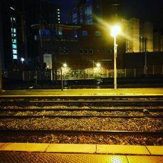 Prendre le train de bon marin à 5h51 #tgv #lille #lilleflandres #quai #gare