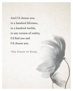 I would. undoubtedly, without hesitation.