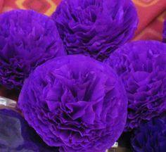 10 flores de 20 cms $7.000 pedidos manitosideas@gmail.com