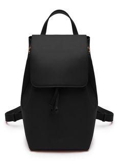 Girls Hand, Fashion Backpack, Vegan Fashion, Vegan Leather, Leather Fashion,  Makeup 3b374aa549