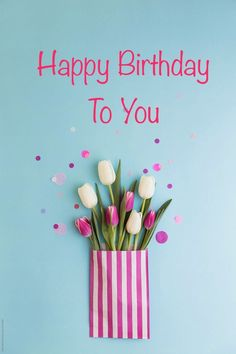 If you want to wish someone a happy birthday. We have brought you the best happy birthday images. Happy Birthday Flowers Wishes, Happy Birthday Best Friend, Happy Birthday Celebration, Birthday Wishes And Images, Happy Birthday Wishes Cards, Happy Birthday Pictures, Happy Birthday Gifts, Happy Birthday Woman, Happy Birthdays