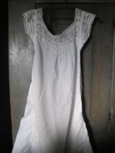 vintage nightgowns
