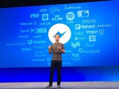 Facebook confirma que tus conversaciones de Messenger no son privadas