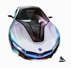 backovicm BMW Concept