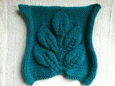 Ravelry: Square No. 23 pattern by Bernhard Ulmann Co.