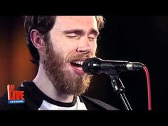 ▶ James Vincent McMorrow - Someone Like You - YouTube