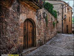 Mura, comarca of Bages, province of Barcelona, Catalonia Autonomous Community, Spain by  antoni  targarona on 500px