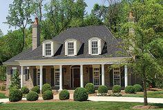 Dream Southern home plan
