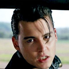 johnny depp Cry baby lush depp lovely