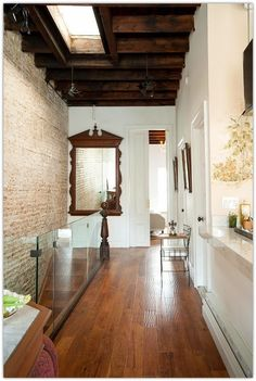 Oke All Variant: French Colonial style in Harlem