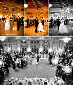 Cafe Brauer, Amanda Hein Photography, Chicago Wedding Venues, Wedding Photography