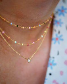 Necklace, Lola deguy.no Matcha, Gold Necklace, Diamond, Jewelry, Gold Pendant Necklace, Jewlery, Jewerly, Schmuck