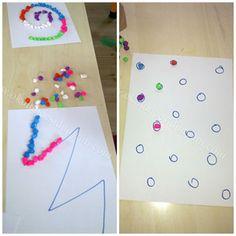 okul öncesi dünyam etkinlik örnekleri Class Activities, Montessori Activities, Math Magic, Science For Kids, Diy Paper, Education, Games, Crafts, Geometric Fashion