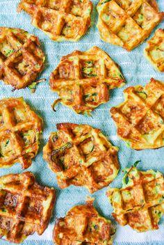 how to make potato waffles without waffle iron