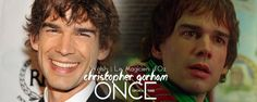 Christopher Gorham | Walsh - Le Magicien d'Oz / The Wizard of Oz | http://www.onceuponatimefrance.fr/personnages-casting/walsh