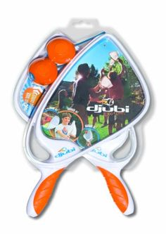 Djubi Classic- The Coolest New Twist on the Game of Catch - Outdoor Game for Kids & Adults Aliquantum International http://smile.amazon.com/dp/B001L7TIP4/ref=cm_sw_r_pi_dp_nIHTvb0ZZPKMN