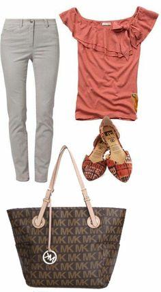 Fashion MK Bag #michaelkorswarehousesale