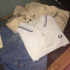 Fred Perry ! Fred Perry, Vintage Shops, Shopping, Vintage Stores