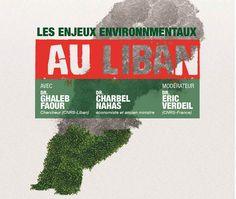 COP21 : LES ENJEUX ENVIRONNEMENTAUX AU LIBAN