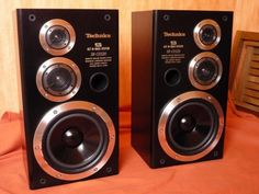 Hifi Stereo, Hifi Audio, Audio Speakers, Super Sons, Technics Hifi, Speakers For Sale, Music System, High End Audio, Loudspeaker
