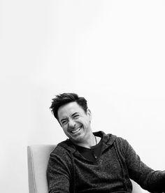 "Robert Downey Jr. (""Off Camera"" with Sam Jones, May 2013)"