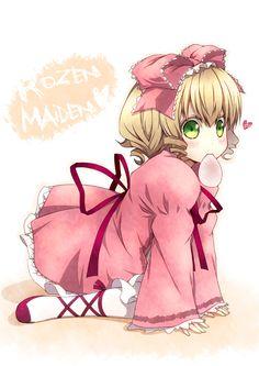 rozen maiden, hinaichigo