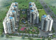 Skylights by Ravinanda Landmarks offer creative, convenient, quality homes with all modern amenities and help you create a world of your own. For more details please visit http://goo.gl/UztQSO