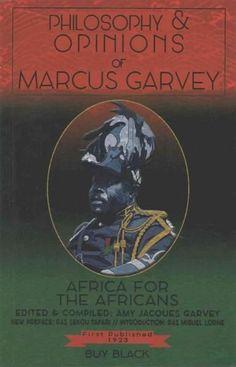 110 Pamela Marcus Mosiah Garvey My Hero Ideas In 2021 Marcus Garvey Mosiah Black History
