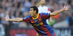 In the Copa del Rey, Pedro is 4/1 at William Hill to score first against Cordoba. #CopaDelRey odds.
