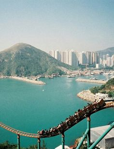 Oh my God, wherever this is i want to go...[Ocean Park Hong Kong]