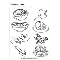 Activités sur le Temps des Sucres March Lesson Plans, Sugar Bush, Daycare Crafts, Pre And Post, Maple Syrup, Coloring Pages, Activities For Kids, Projects To Try, Teaching