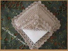 12974379_258155911189469_3412631604876521127_n Crochet Hot Pads, Diy Crochet And Knitting, Basic Crochet Stitches, Irish Crochet, Crochet Patterns, Crochet Flowers, Crochet Lace, Magic Circle Crochet, Crochet Kitchen