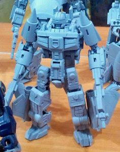 Gobots Return...New Machine Robo - Page 2 - Toy Discussion at Toyark.com