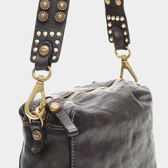 """93594fdd147 Campomaggi on Instagram  """" Campomaggi  FW1819 Discover more through link in  bio. . . .  MarcoCampomaggi  bag  bags  italiandesign  Italian  accessories  ..."""